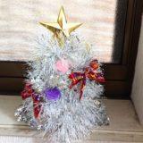 【簡単】紙コップで作る簡易クリスマスツリー|高齢者の手芸と工作