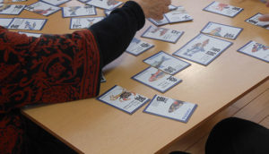 ととあわせカードゲームの遊び方
