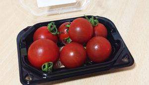 オイシックスお試しセット みつトマト
